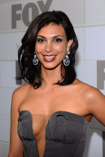 Morena Baccarin Checks Into GOTHAM As Dr. Leslie Thompkins!