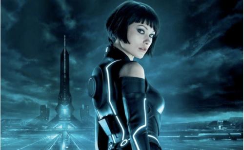 Tron-Legacy-Olivia-Wilde